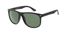 9642SFT Unisex Plastic Large Frame w/ Soft Rubberized Finish