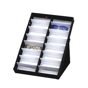 HT-8021 Display Tray (Fold-to-Stand)