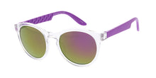 K6609RV Kids' Plastic Frame w/ Color Mirror Lens