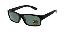 POLF1010 Men's Casual Plastic Square Frame w/ Polarized Lens
