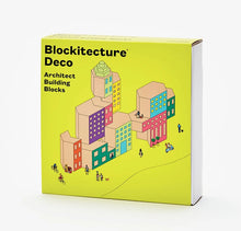 Blockitecture Set