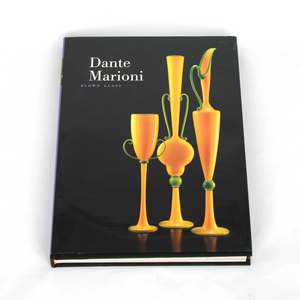 """Dante Marioni: Blown Glass"""