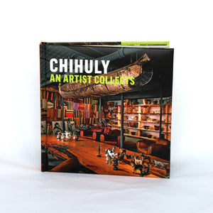 """Chihuly: An Artist Collects"""