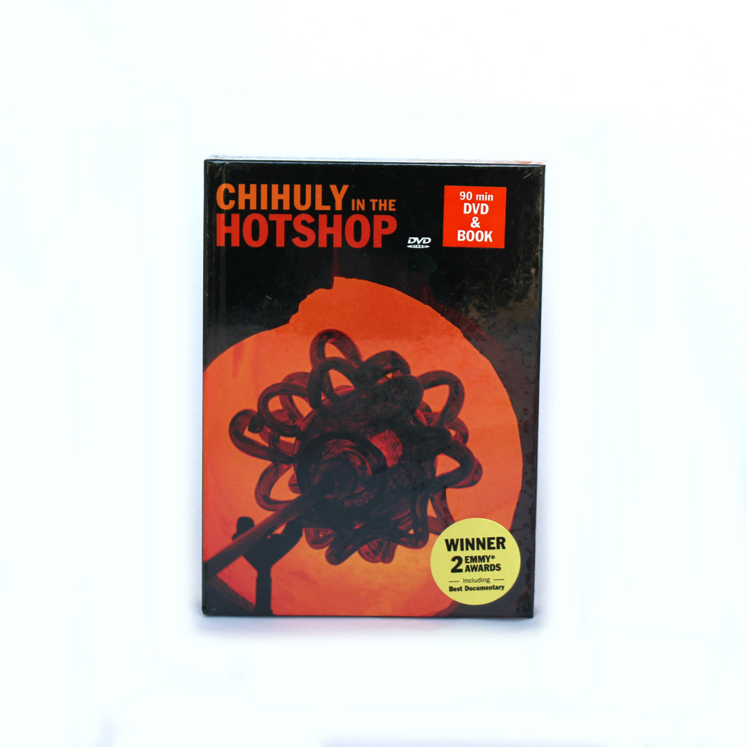 Chihuly in the Hotshop DVD