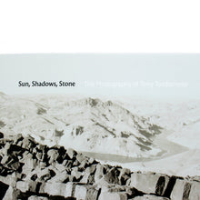 """Sun, Shadows, Stone: The Photography of Terry Toedtemeier"""