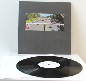 """Take Interstate 5"" LP by Lou Watson"