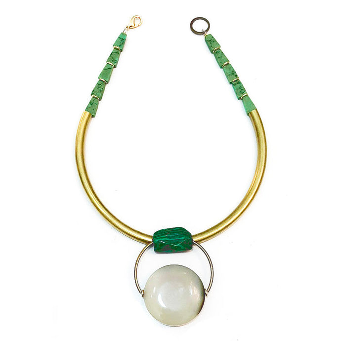 Madrona Necklace