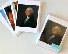 Permanent Collection Note Card Set