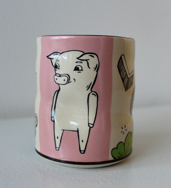 Lucky Pig Cup