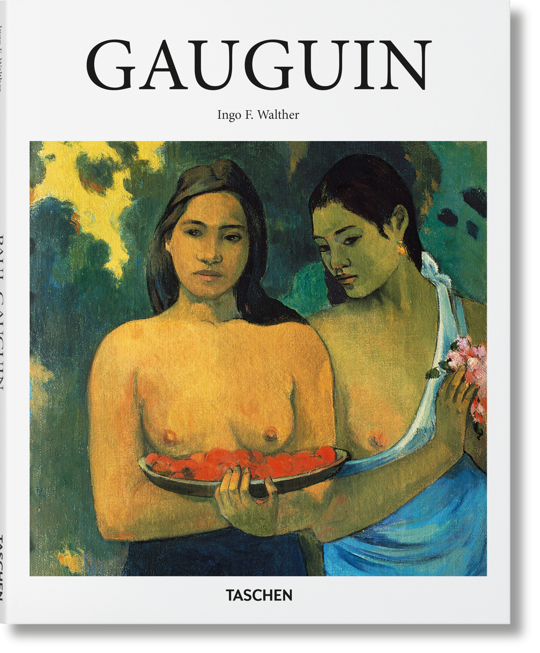 Basic Art Series: Gauguin