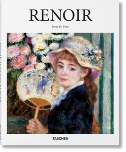 Basic Art Series: Renoir