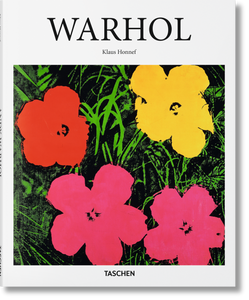 Basic Art Series: Warhol