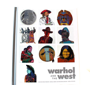 """Warhol and the West"""