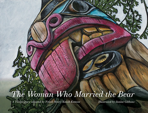 The Woman Who Married the Bear