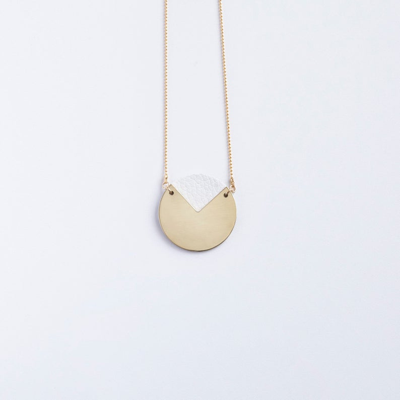 Solvi Necklace