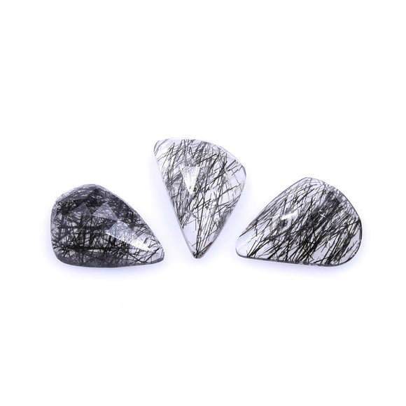 Tourmalinated Quartz - Parcel J