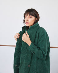 Barney Trench | Emerald