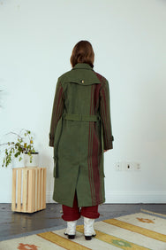 Sample | Grassroot Trench |  Olive