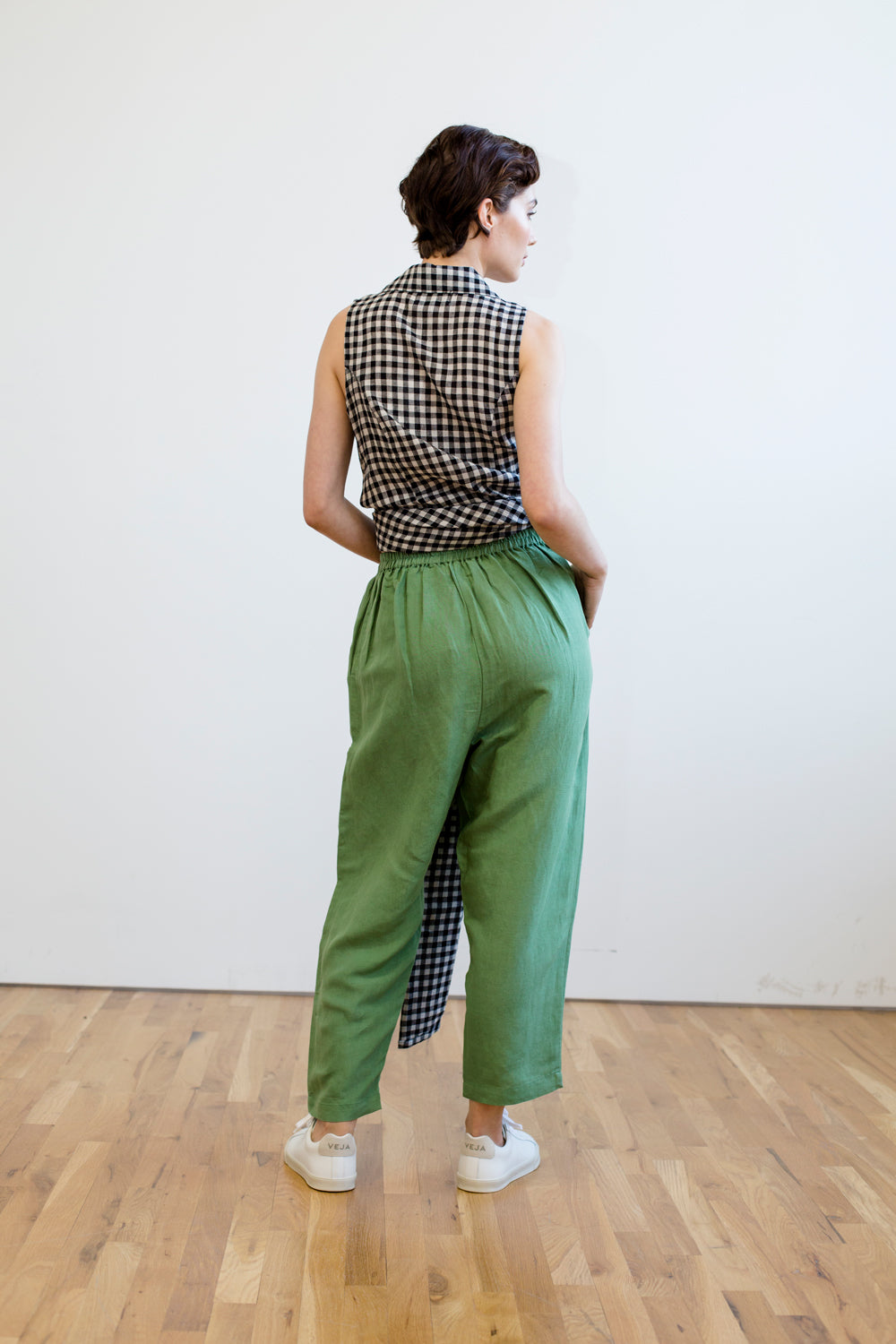 Sunday Pants | Herb