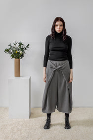 Lounger Skirt Pants