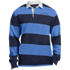 Rugby Polo (Black Lettering)