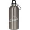 Stainless Steel Silver Water Bottle