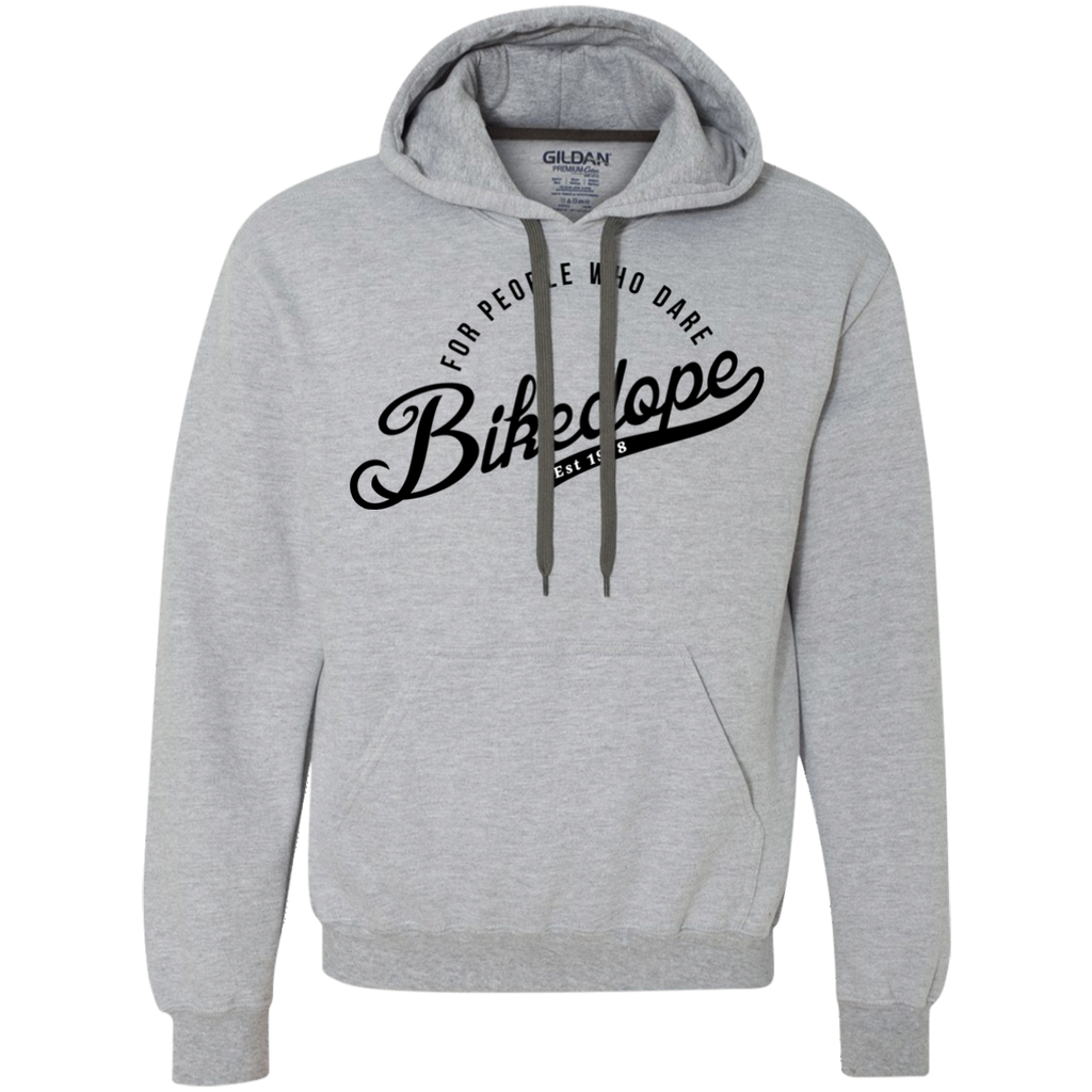 Heavyweight Fleece Hoodie