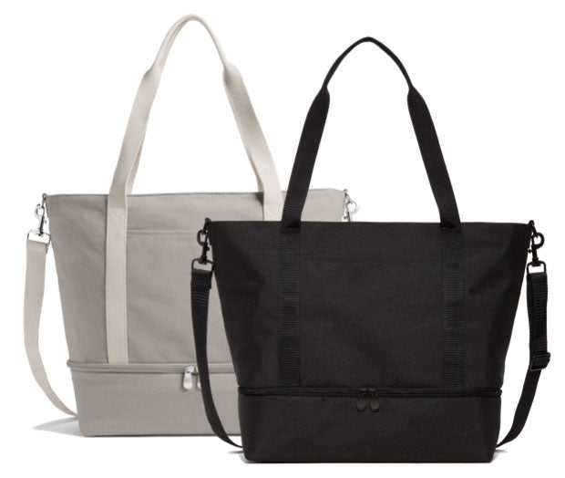 Catalina Deluxe Tote in two colors