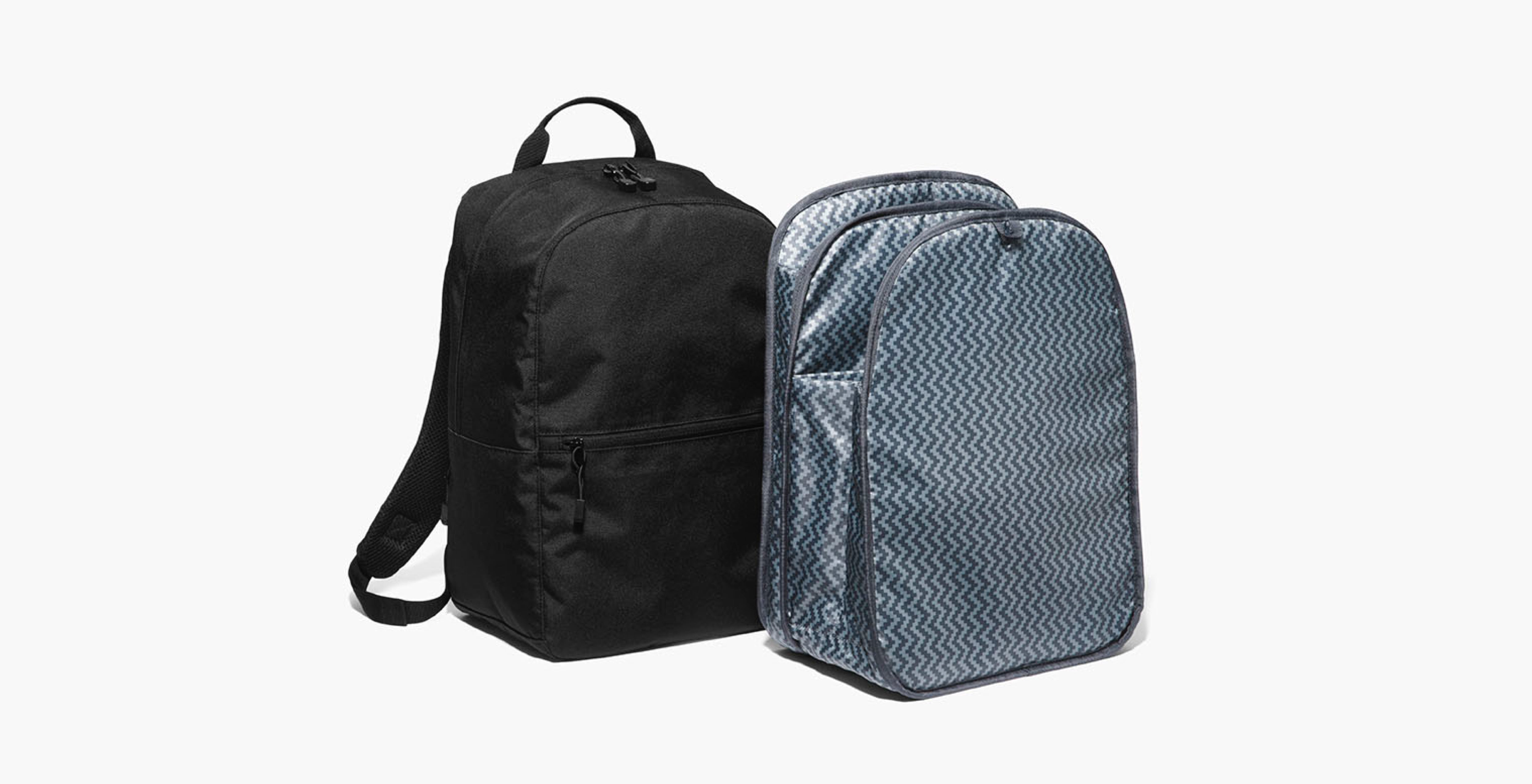 The Hanover Travel Backpack