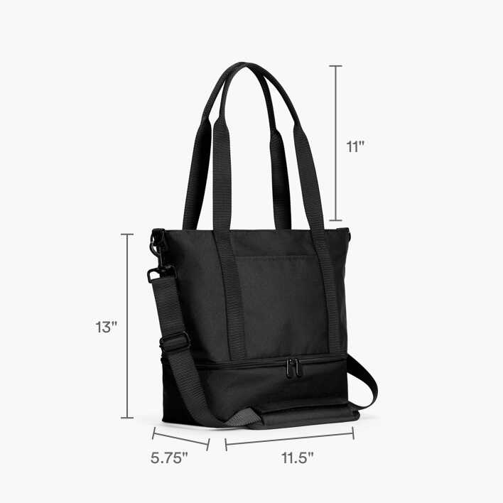 Catalina Day Tote Dimensions