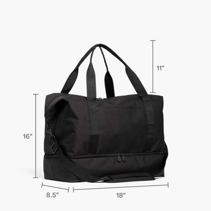 Catalina Deluxe Small Dimensions