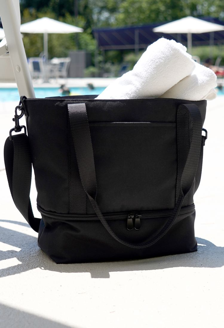 The Catalina Day Tote