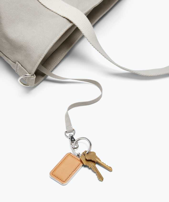 Catalina Deluxe Tote key leash