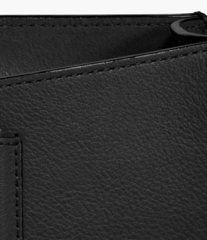 view of exterior leather