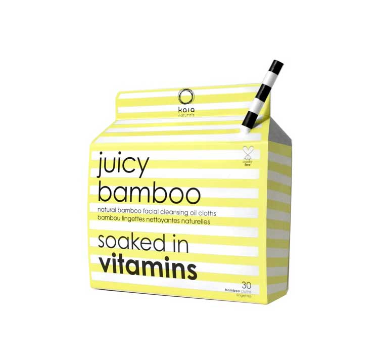 Juicy Bamboo product photo
