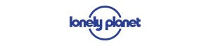 logo for Lonely Planet