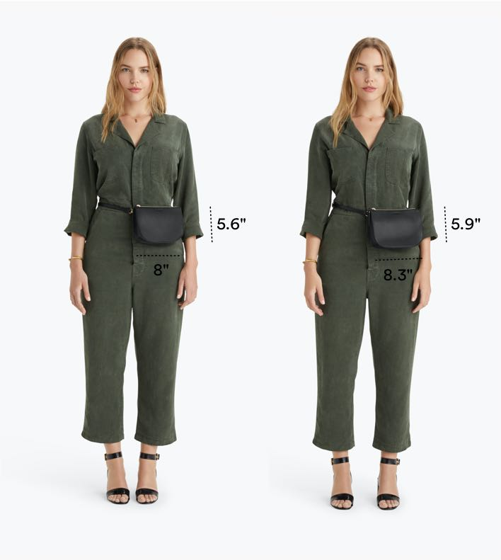 The Waverly 2 Average Fit Guide 1