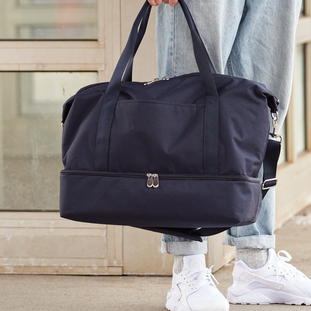 The Catalina Deluxe - 600D Recycled Poly - Deep Navy