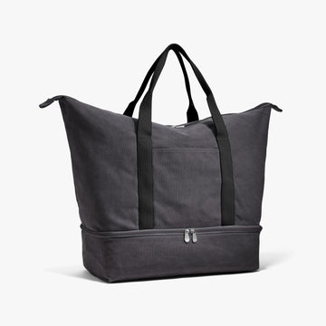 Side - The Catalina - Washed Canvas - Midnight Ash - Weekender - Lo & Sons