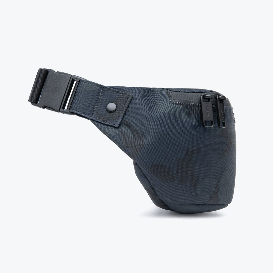 The Bond - 600D Recycled Poly - Navy Camo / Black / Light Grey