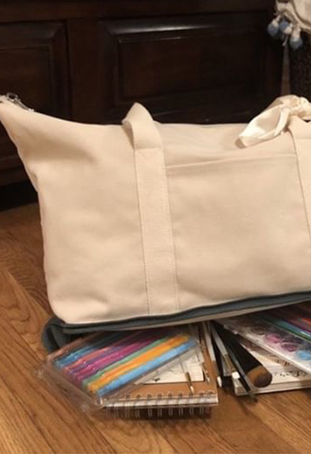 5 Uses for Catalina Collection Bottom Compartment