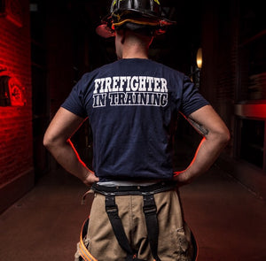 BG TRAINING 4 FIRE T-SHIRT
