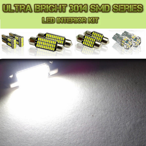 3014 Series LED Interior Light Kits