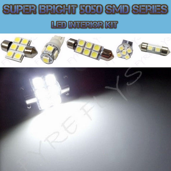 5050 Series LED Interior Light Kits