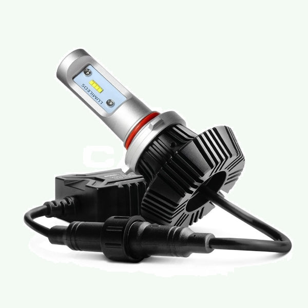 Lumiray Led Headlight Hi Lo And Fog Light Package For