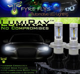LumiRay™ LED Headlights