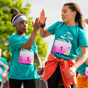 Five Things to Know About Girls on the Run