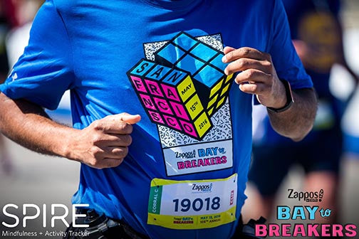 Bay to Breakers: A Whole New Way to Experience San Francisco!