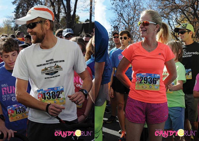 Custom Race Bibs: Taking Your Event to the Next Level
