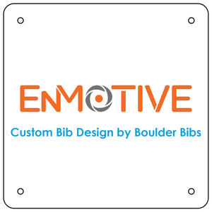 Enmotive Custom Bib - Pikes
